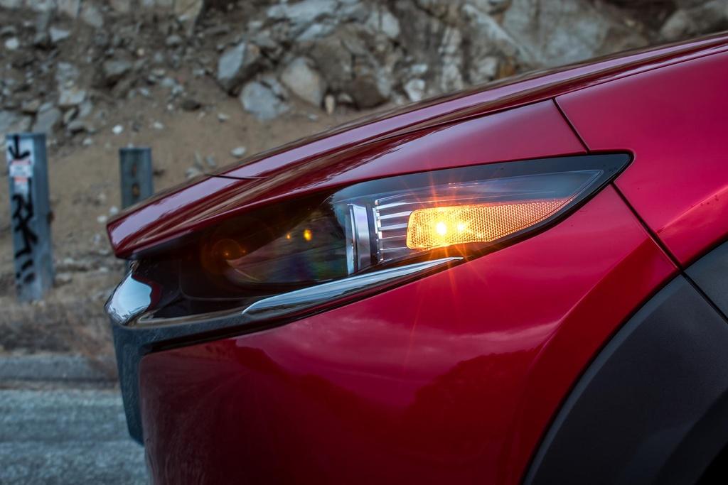 danh gia Mazda CX-30 2020 anh 37