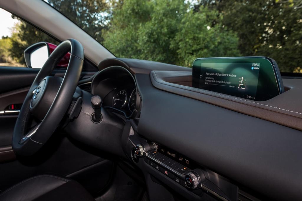 danh gia Mazda CX-30 2020 anh 20