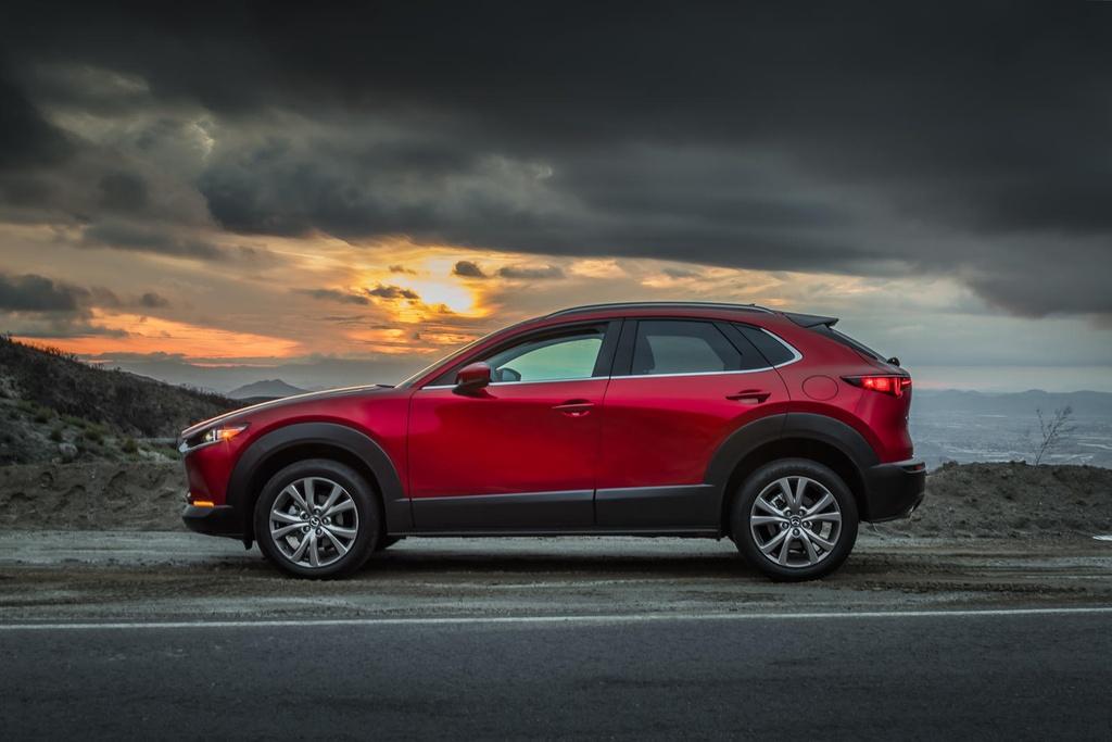 danh gia Mazda CX-30 2020 anh 39