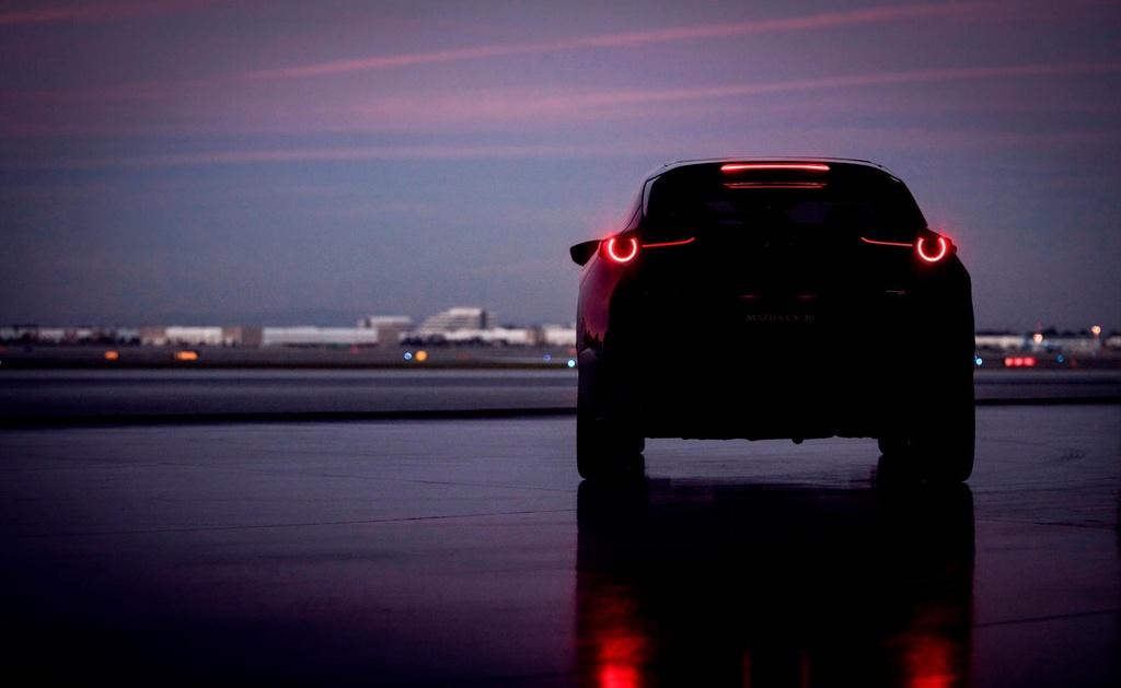 danh gia Mazda CX-30 2020 anh 44