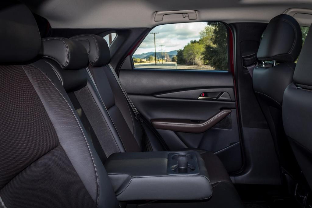 danh gia Mazda CX-30 2020 anh 17