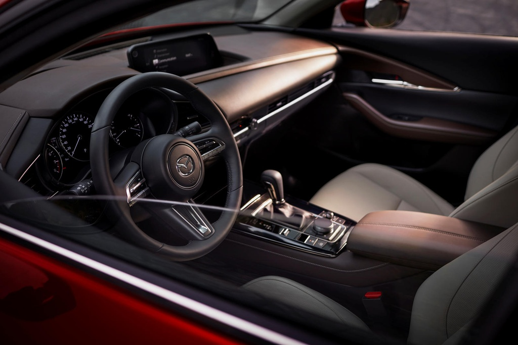 danh gia Mazda CX-30 2020 anh 16