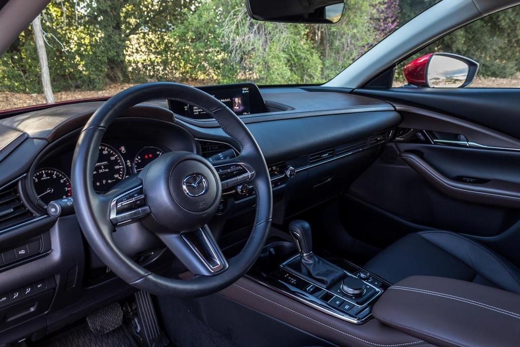 danh gia Mazda CX-30 2020 anh 19