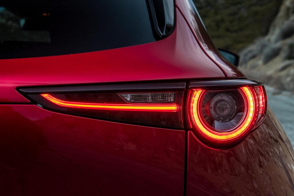 danh gia Mazda CX-30 2020 anh 35