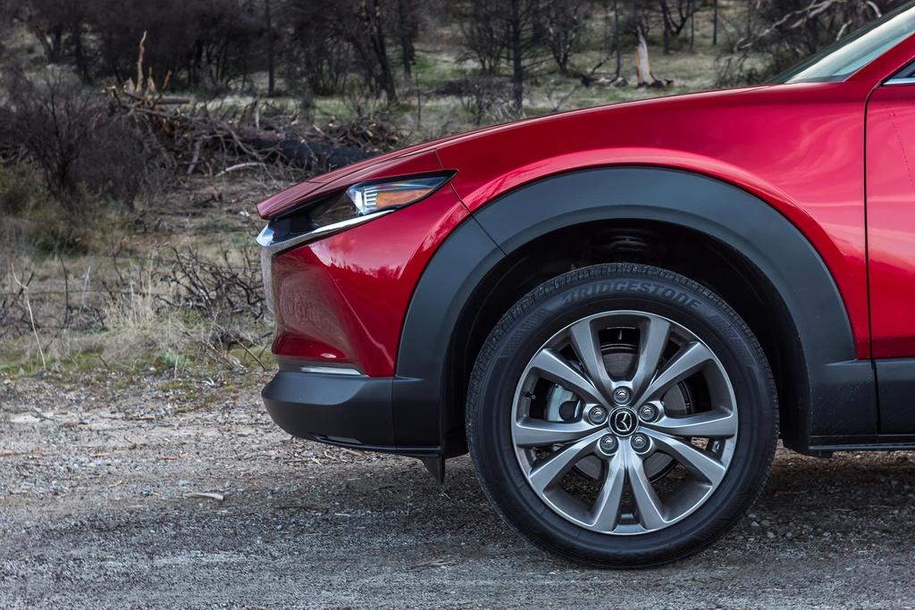danh gia Mazda CX-30 2020 anh 31