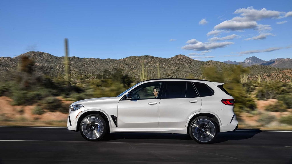 danh gia BMW X5 M Competition 2020 anh 24