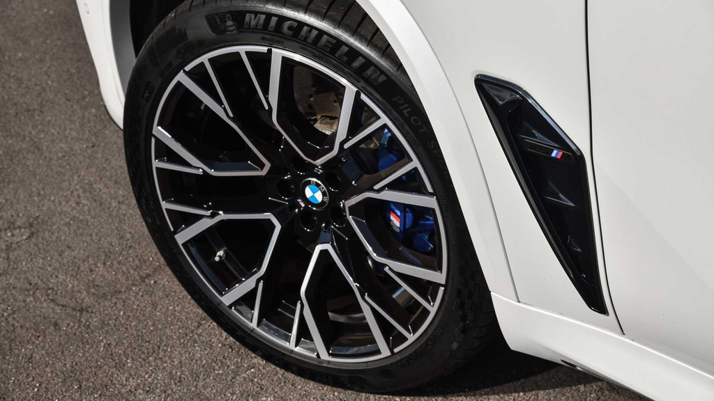 danh gia BMW X5 M Competition 2020 anh 11
