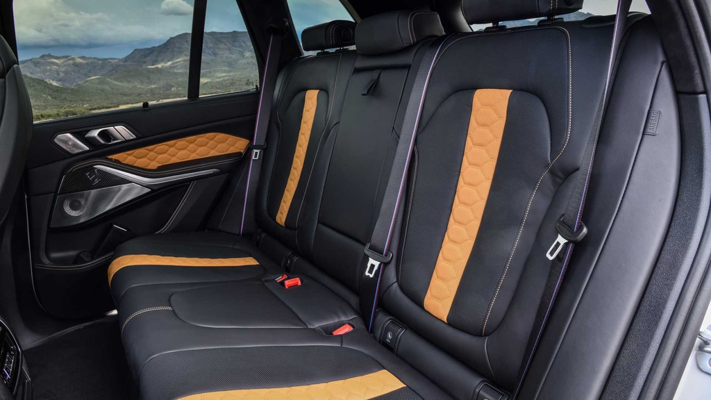 danh gia BMW X5 M Competition 2020 anh 6