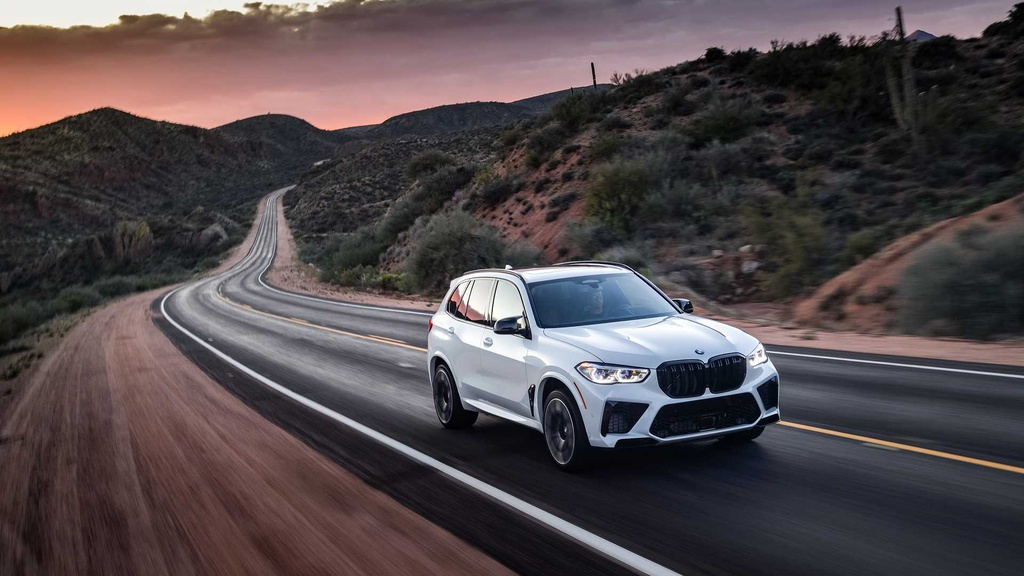 danh gia BMW X5 M Competition 2020 anh 15