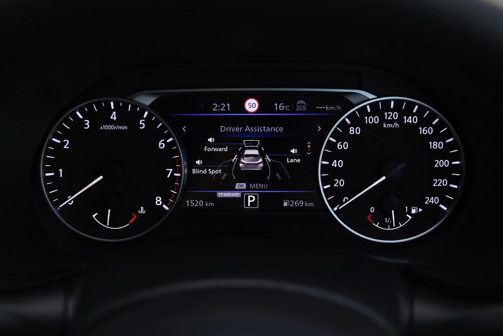 Nissan Juke 2020 ra mat tai Australia, gia de chiu voi nhieu trang bi hinh anh 15 2020_nissan_juke_australia_32.jpg