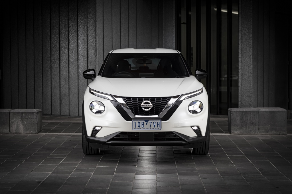Nissan Juke 2020 ra mat tai Australia, gia de chiu voi nhieu trang bi hinh anh 2 2020_nissan_juke_australia_4.jpg