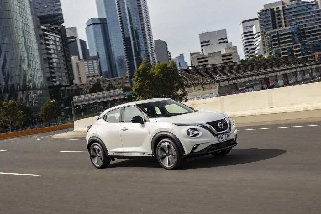 Nissan Juke 2020 ra mat tai Australia, gia de chiu voi nhieu trang bi hinh anh 9 2020_nissan_juke_australia_7.jpg