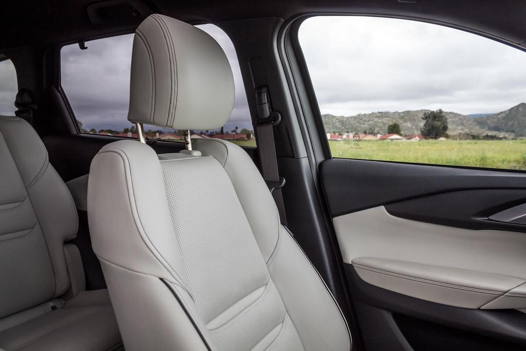 danh gia Mazda CX-9 2020 anh 31