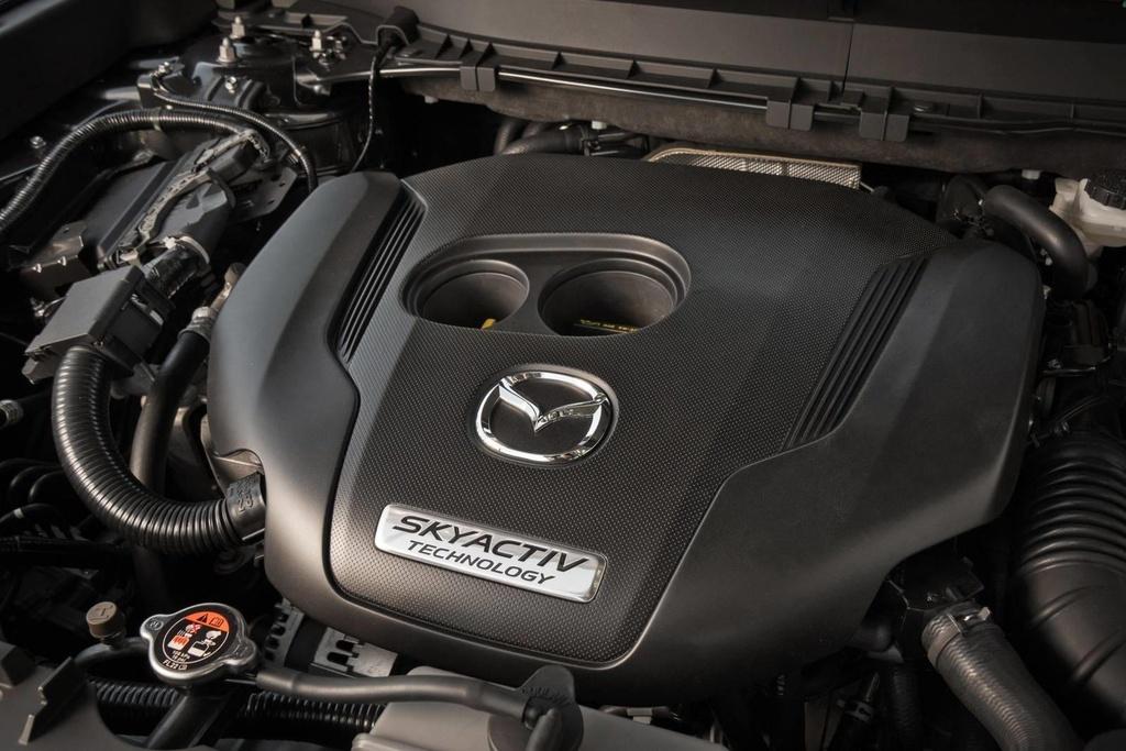 danh gia Mazda CX-9 2020 anh 9