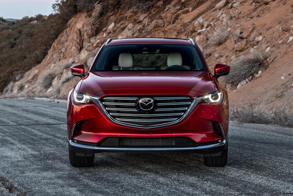 danh gia Mazda CX-9 2020 anh 6