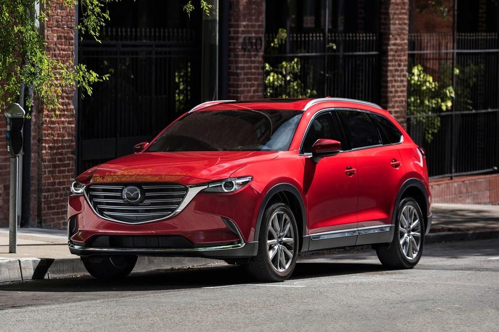danh gia Mazda CX-9 2020 anh 1