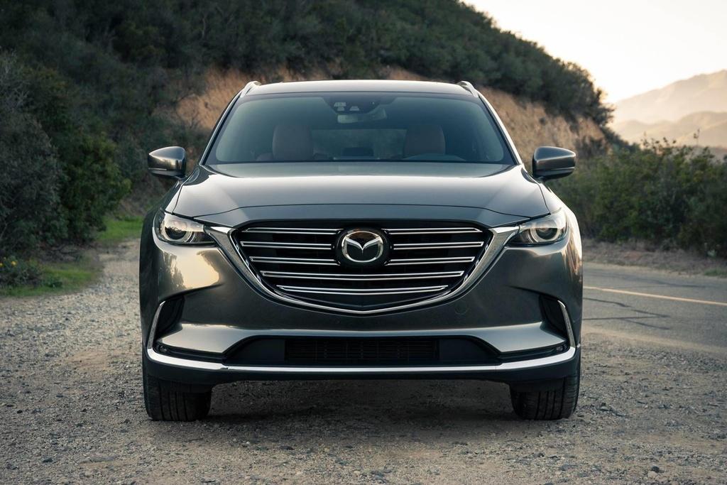 danh gia Mazda CX-9 2020 anh 7