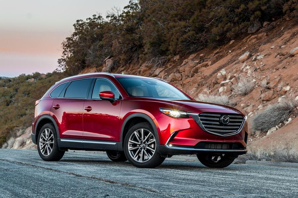 danh gia Mazda CX-9 2020 anh 2