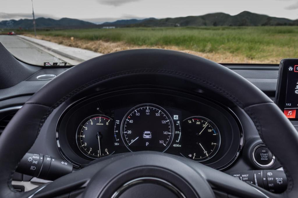 danh gia Mazda CX-9 2020 anh 17