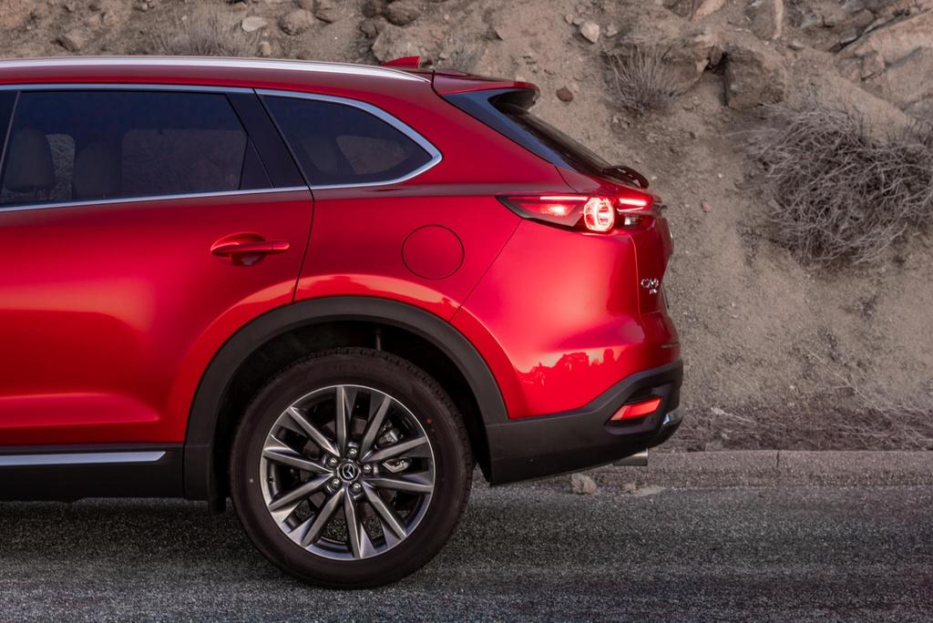 danh gia Mazda CX-9 2020 anh 11