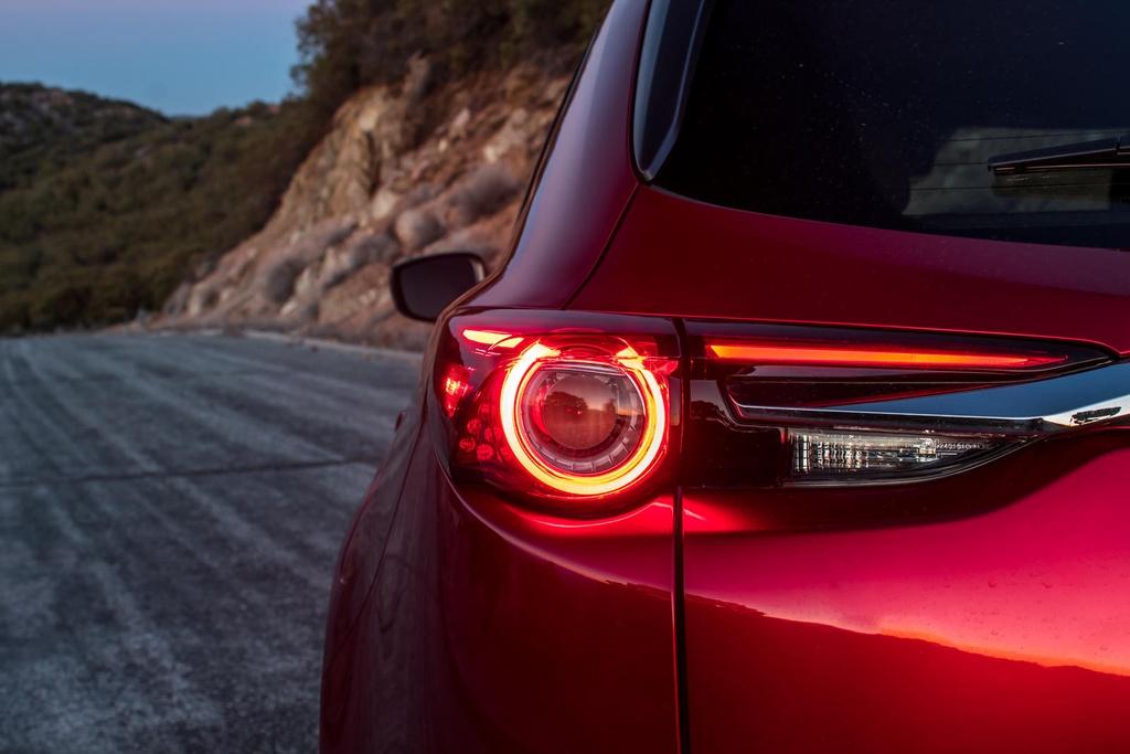 danh gia Mazda CX-9 2020 anh 14