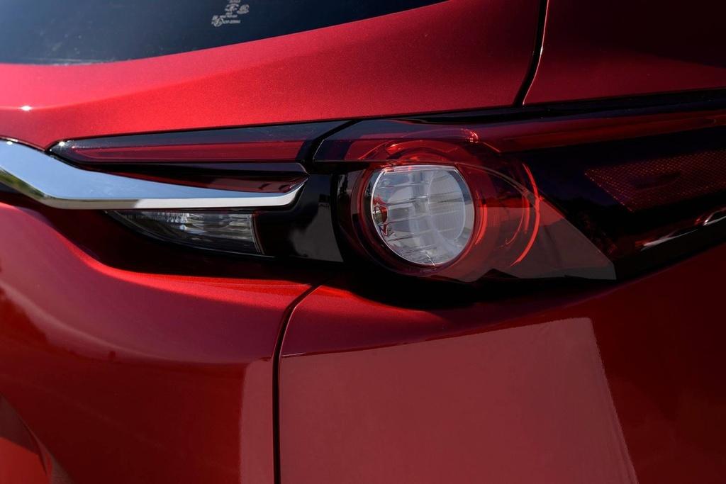 danh gia Mazda CX-9 2020 anh 15