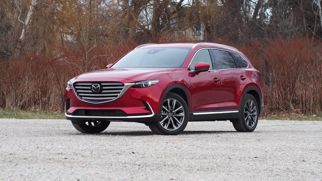 danh gia Mazda CX-9 2020 anh 8