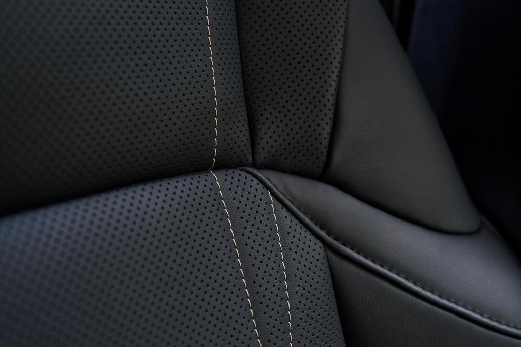 Lexus ES 2021 ra mat anh 14