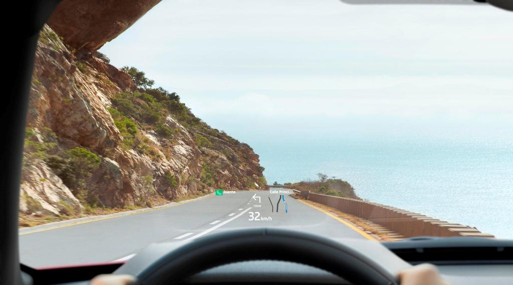 Land Rover Discovery Sport 2021 nang cap dong co va cong nghe anh 8