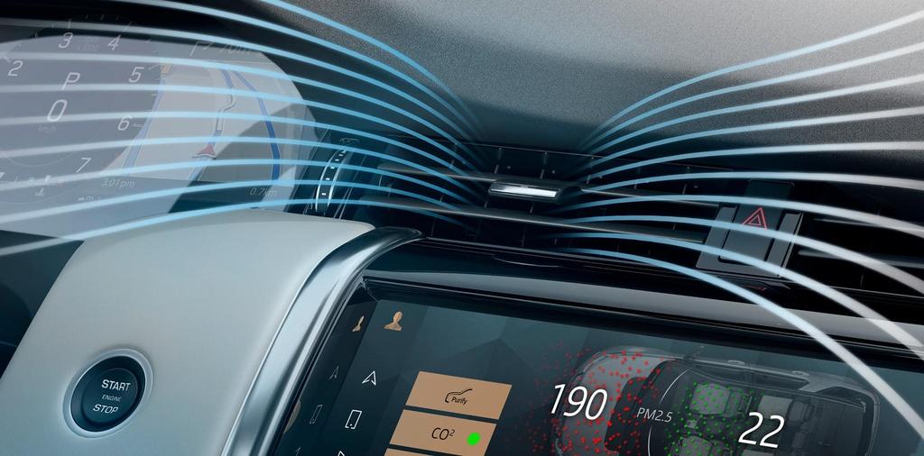 Land Rover Discovery Sport 2021 nang cap dong co va cong nghe anh 14