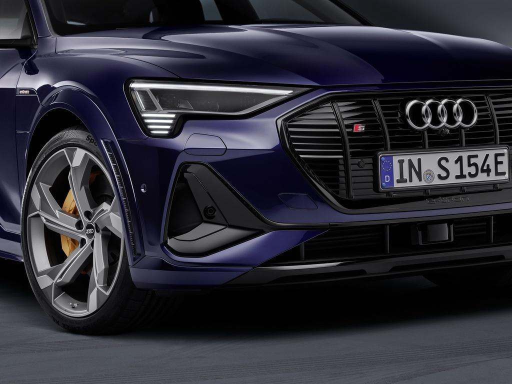 Audi E-Tron S 2021 ban ra thi truong anh 15