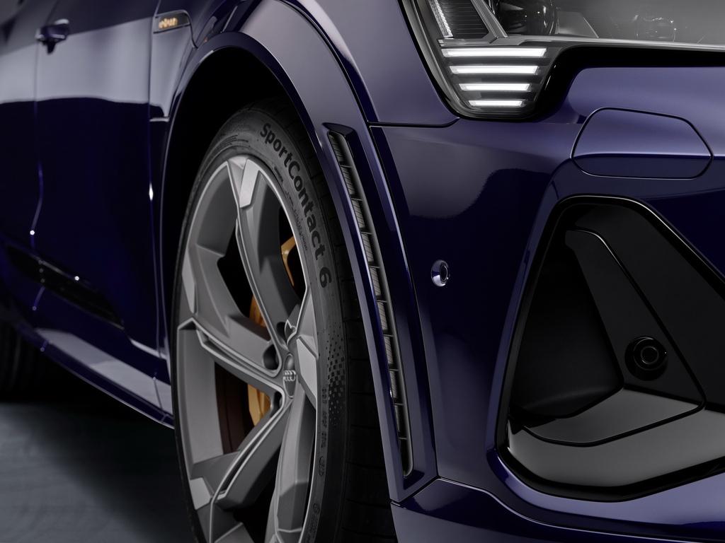 Audi E-Tron S 2021 ban ra thi truong anh 13