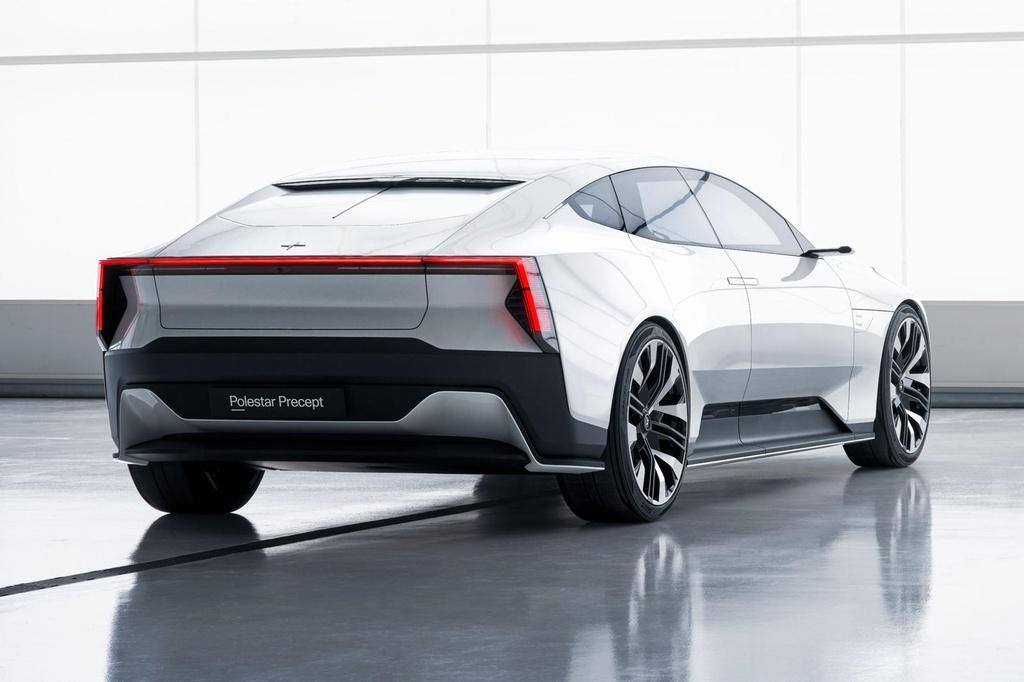 them doi thu canh tranh voi Tesla Model S anh 3