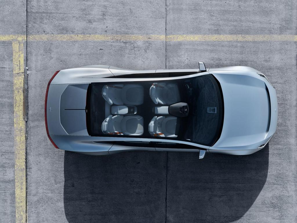 them doi thu canh tranh voi Tesla Model S anh 4
