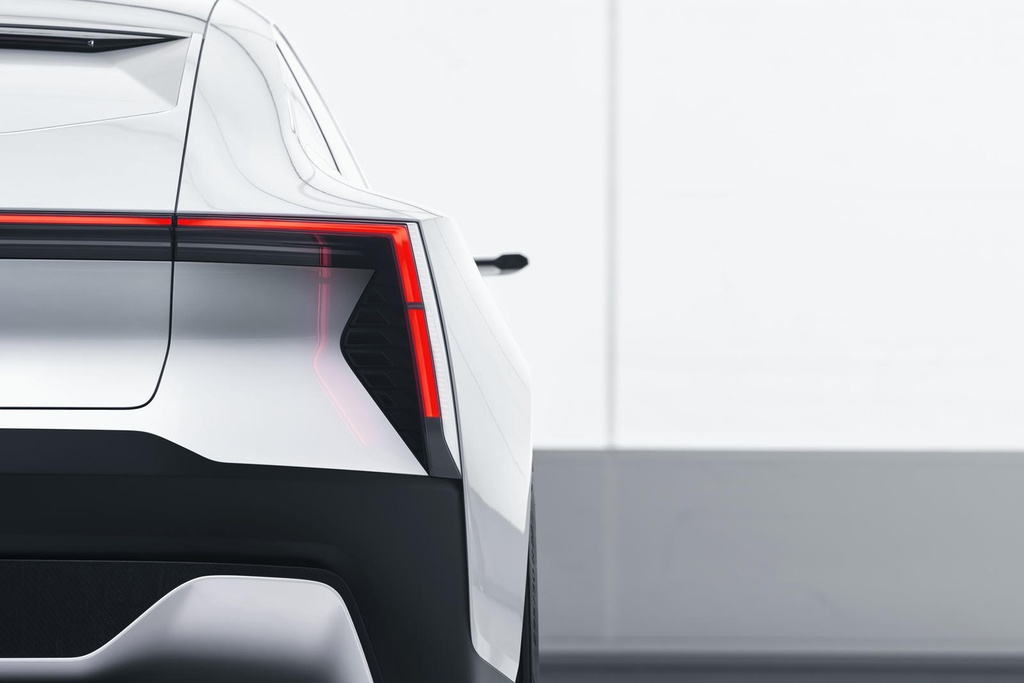 them doi thu canh tranh voi Tesla Model S anh 10