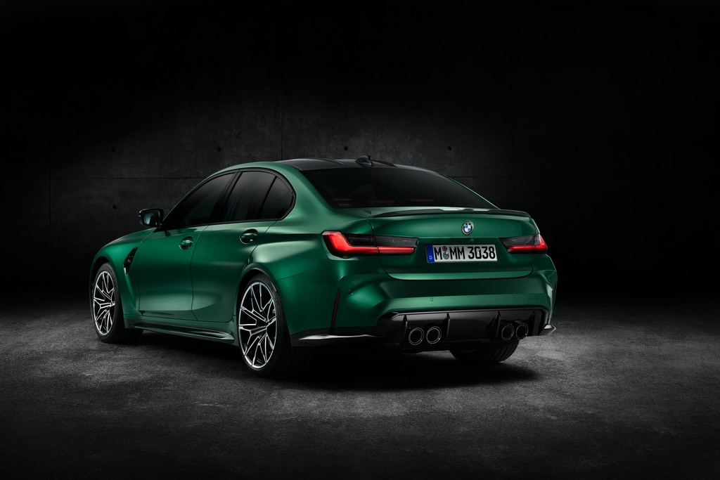 BMW M3 2021 giao xe vao thang 2/2021 anh 3