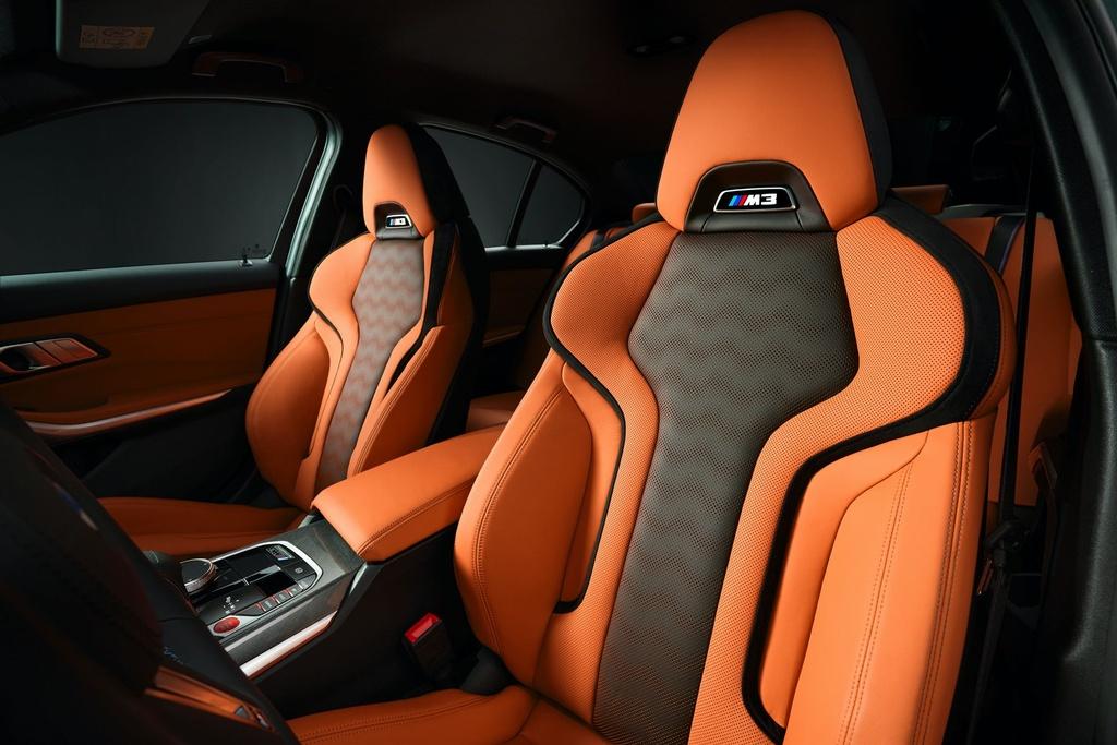 BMW M3 2021 giao xe vao thang 2/2021 anh 8