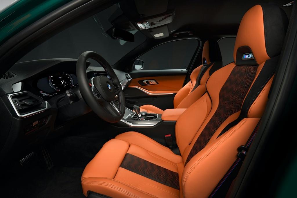 BMW M3 2021 giao xe vao thang 2/2021 anh 7