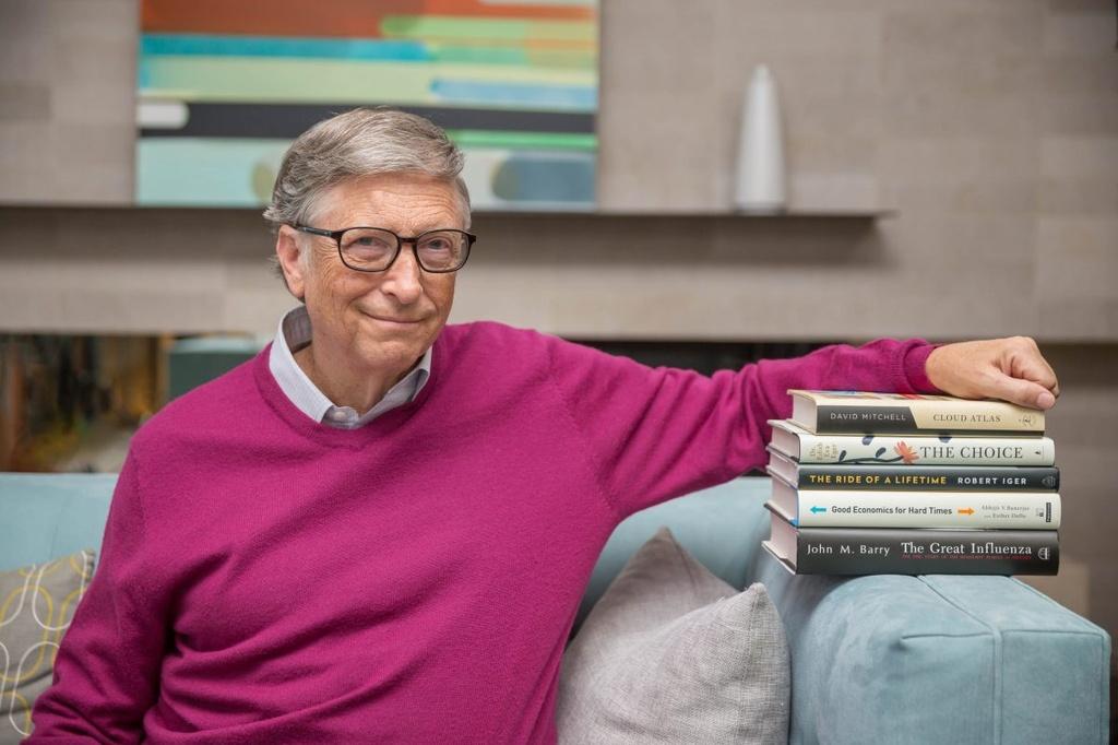 5 cuon sach Bill Gates goi y doc trong mua he hinh anh 6 5ec2a1633f73705ec91da705.jpeg