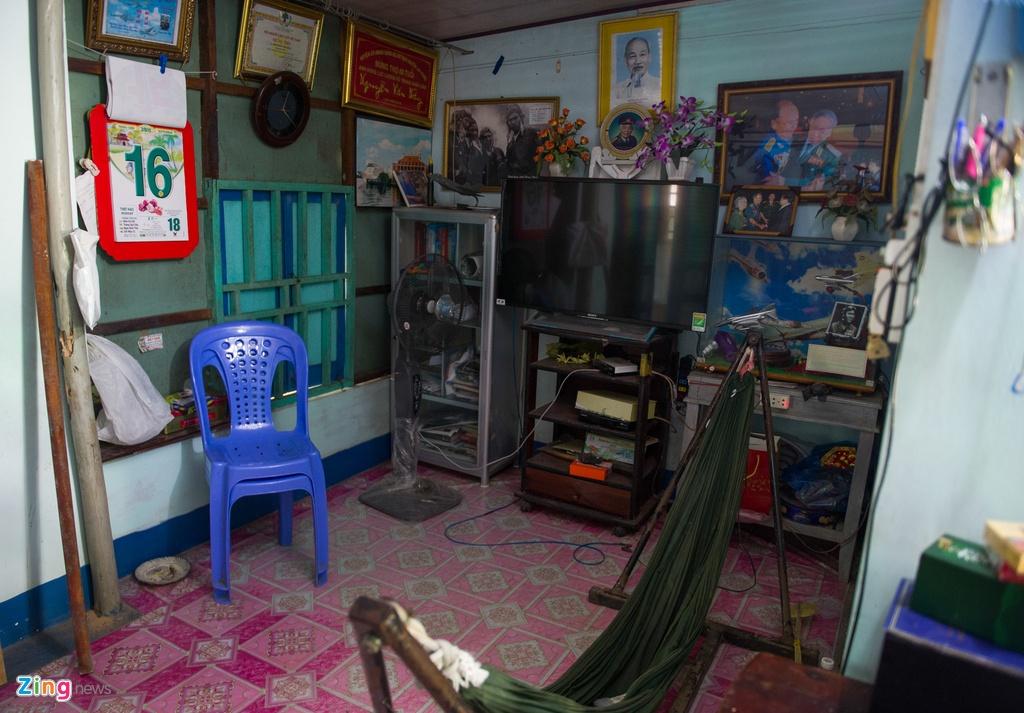 Anh hung Nguyen Van Bay se an nghi duoi khom tre vuon nha hinh anh 12