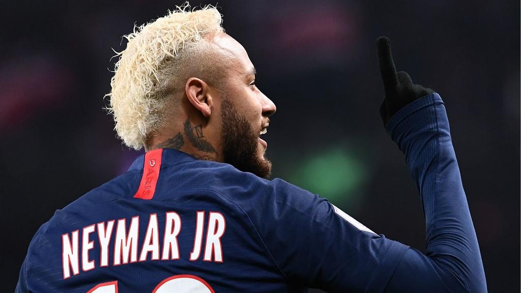 Neymar tren duong tro lai tiep buoc Messi va Ronaldo hinh anh 1 neymar2.jpg