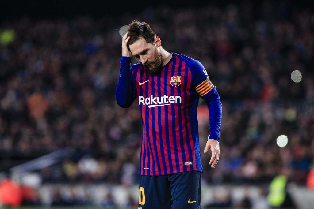 Messi khien Barca roi vao cuoc khung hoang hinh anh 3 image.jpg