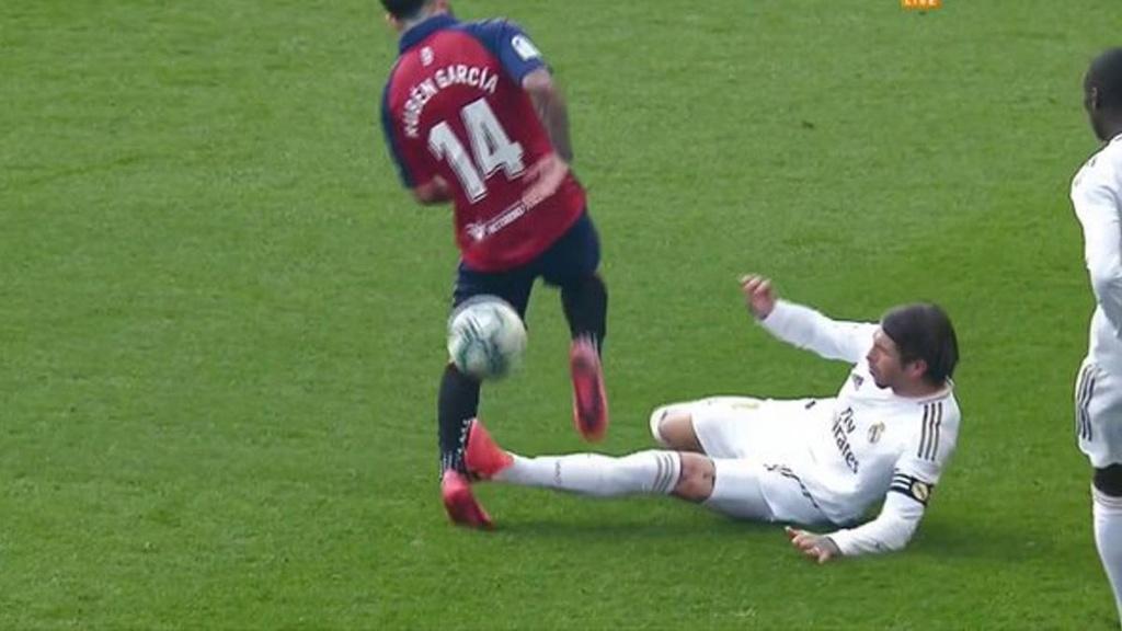 Sergio Ramos - ke phan dien cua thoi dai sieu anh hung hinh anh 2 ramosdap4.jpg