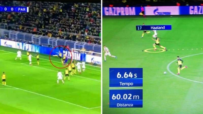 Che do an nhu Ronaldo giup Haaland toa sang hinh anh 3 thumbnail_1_.jpg