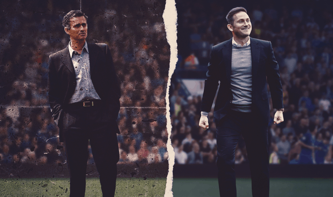 Jose Mourinho anh 2