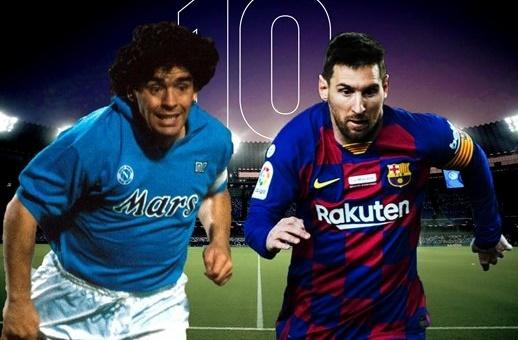Giong Djokovic, Messi se khong duoc yeu nhu Maradona hinh anh 2 messsi_1.jpg