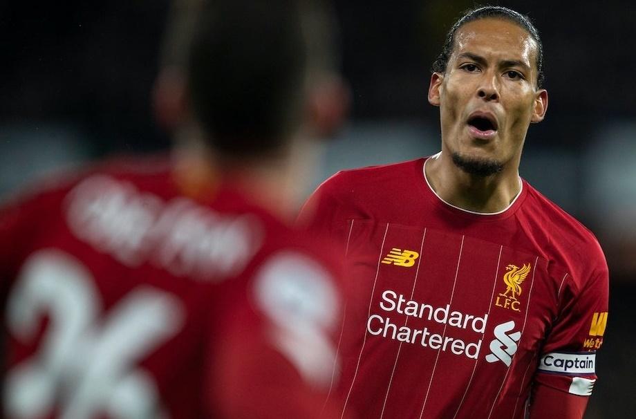 Hang tien ve la van de cua Liverpool hinh anh 1 P2020_02_29_Watford_Liverpool_35.jpg