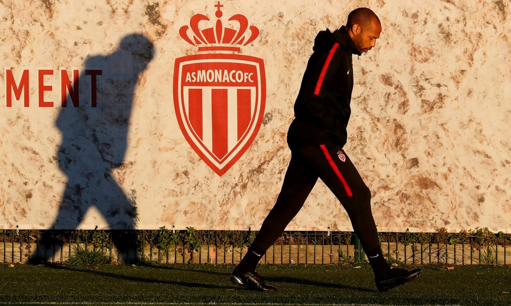 Thierry Henry anh 2