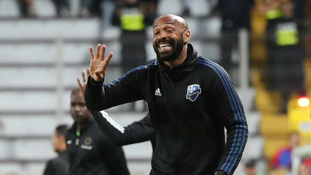 Thierry Henry anh 3