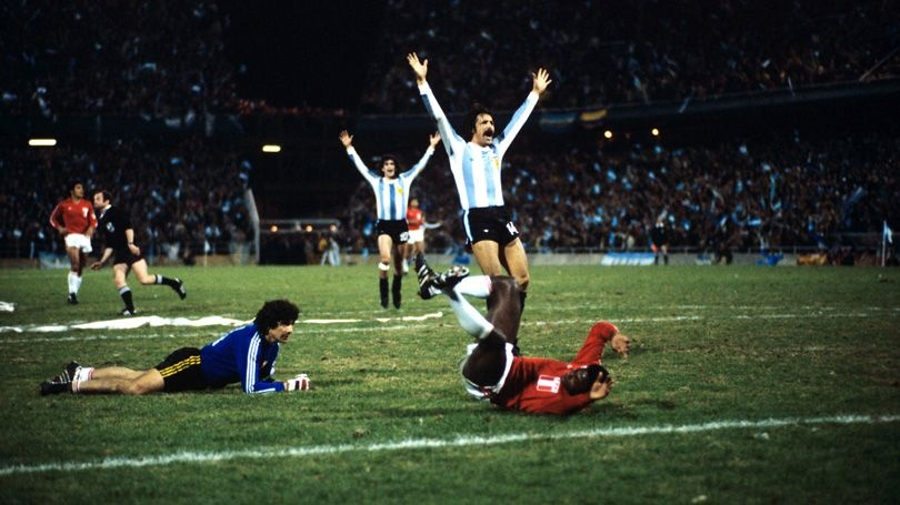 World Cup 1978 anh 3